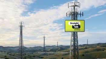 Straight Talk Wireless TV Spot, 'Get Everything for Less' - Thumbnail 5