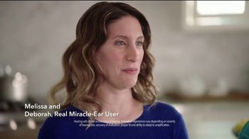 Miracle-Ear TV Spot, 'Over 70 Years: Free Trial' - Thumbnail 2