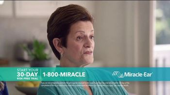 Miracle-Ear TV Spot, 'Over 70 Years: Free Trial' - Thumbnail 5