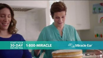Miracle-Ear TV Spot, 'Over 70 Years: Free Trial' - Thumbnail 8