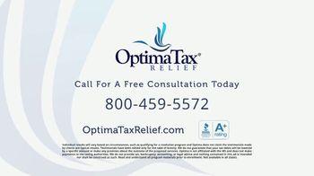 Optima Tax Relief TV Spot, 'Put Tax Debt to Rest' - Thumbnail 8