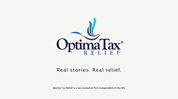Optima Tax Relief TV Spot, 'Put Tax Debt to Rest' - Thumbnail 1