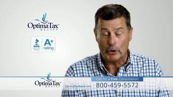 Optima Tax Relief TV Spot, 'Put Tax Debt to Rest' - Thumbnail 5