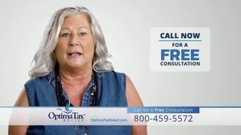 Optima Tax Relief TV Spot, 'Put Tax Debt to Rest' - Thumbnail 6