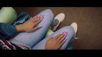 Reebok TV Spot, \'Reebok x Cardi: Nails \'