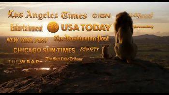 The Lion King - Alternate Trailer 75