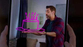Pictionary Air TV Spot, 'Make Screen Time Family Time'