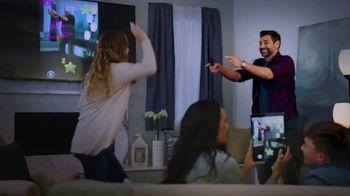 Pictionary Air TV Spot, 'Make Screen Time Family Time' - Thumbnail 7