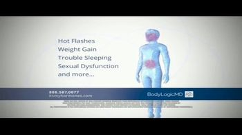 BodyLogicMD TV Spot, 'Hormone Imbalance'