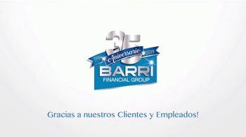 Barri Financial Group TV Spot, 'Ayudar a la comunidad' [Spanish] - Thumbnail 7