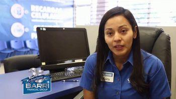 Barri Financial Group TV Spot, 'Ayudar a la comunidad' [Spanish] - Thumbnail 2