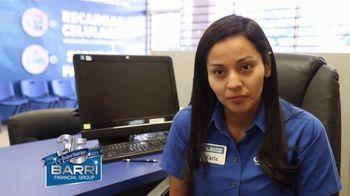 Barri Financial Group TV Spot, 'Ayudar a la comunidad' [Spanish] - Thumbnail 3