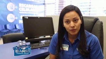 Barri Financial Group TV Spot, 'Ayudar a la comunidad' [Spanish] - Thumbnail 4
