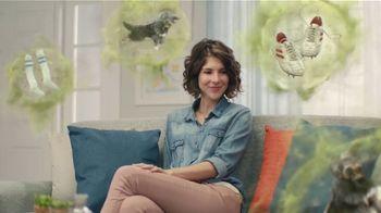 Febreze PLUG TV Spot, 'Dos aromas complementarios' [Spanish] - Thumbnail 5
