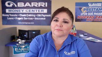 Barri Financial Group TV Spot, 'La oportunidad para crecer' [Spanish]