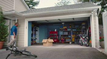 Clif Kid ZBar TV Spot, 'Imagination Needs Fuel: Box' - Thumbnail 1