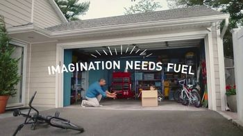 Clif Kid ZBar TV Spot, 'Imagination Needs Fuel: Box' - Thumbnail 9