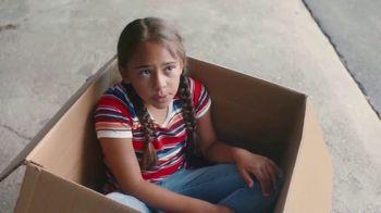 Clif Kid ZBar TV Spot, 'Imagination Needs Fuel: Box' - Thumbnail 2