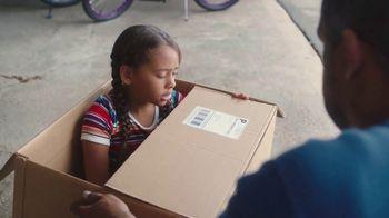 Clif Kid ZBar TV Spot, 'Imagination Needs Fuel: Box' - Thumbnail 5