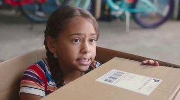 Clif Kid ZBar TV Spot, 'Imagination Needs Fuel: Box' - Thumbnail 6