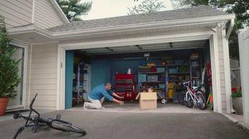 Clif Kid ZBar TV Spot, 'Imagination Needs Fuel: Box' - Thumbnail 8
