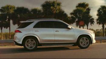 Mercedes-Benz Summer Event TV Spot, 'Soft Blue' [T2]
