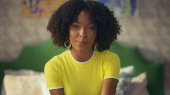 eBay TV Spot, 'Grown-ish: The Kon-Zoey Method' Feat. Yara Shahidi, Song by Charles Stephens III