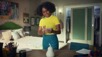 eBay TV Spot, 'Grown-ish: The Kon-Zoey Method' Feat. Yara Shahidi, Song by Charles Stephens III - Thumbnail 3