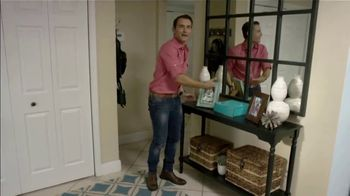 Realtor.com TV Spot, 'ION Television: Entryway Tips' - 4 commercial airings