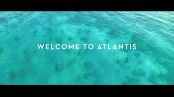 Atlantis TV Spot, 'Never-Ending Summer: 30 Percent Off' - Thumbnail 1