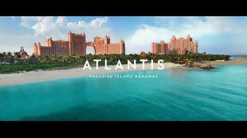 Atlantis TV Spot, 'Never-Ending Summer: 30 Percent Off' - Thumbnail 9