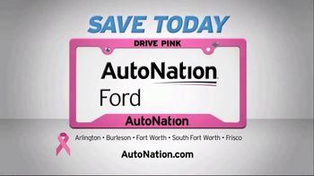 AutoNation TV Spot, '2018 and 2019 Ford Models' - Thumbnail 6