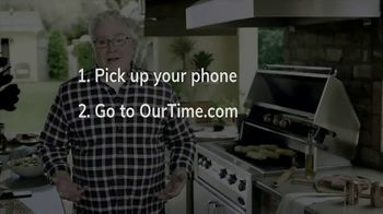 OurTime.com TV Spot, 'Buddy' - Thumbnail 5