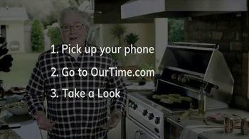 OurTime.com TV Spot, 'Buddy' - Thumbnail 6