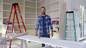 5-Hour Energy TV Spot, 'Day Off' Featuring Dierks Bentley - Thumbnail 1