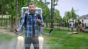 5-Hour Energy TV Spot, 'Day Off' Featuring Dierks Bentley - Thumbnail 10
