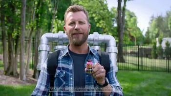 5-Hour Energy TV Spot, \'Day Off\' Featuring Dierks Bentley