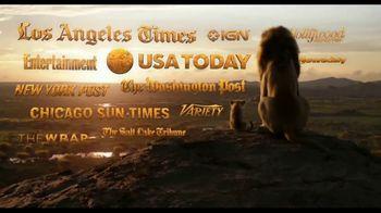 The Lion King - Alternate Trailer 78