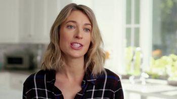 California Closets TV Spot, 'Erin's Pantry Story: Pantry Transformation' - Thumbnail 4