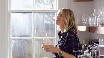 California Closets TV Spot, 'Erin's Pantry Story: Pantry Transformation' - Thumbnail 6