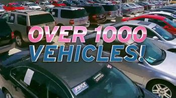Used Car Supersale: No Hassles, No Negotiations thumbnail