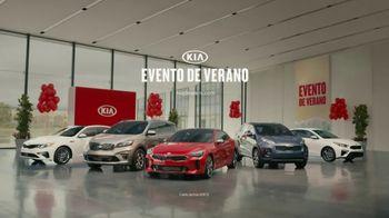 Kia Evento de Verano TV Spot, 'Una época especial' [Spanish] [T1] - Thumbnail 7