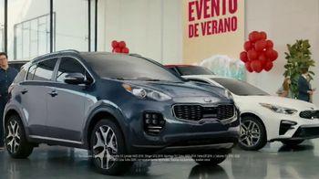 Kia Evento de Verano TV Spot, 'Una época especial' [Spanish] [T1] - Thumbnail 4
