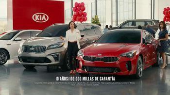 Kia Evento de Verano TV Spot, 'Una época especial' [Spanish] [T1] - Thumbnail 6