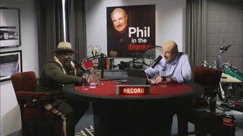 Phil in the Blanks TV Spot, 'Cedric the Entertainer' - Thumbnail 2
