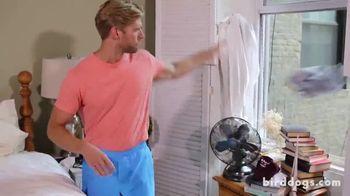 Birddogs TV Spot, 'Underwear Is Obsolete' - Thumbnail 5