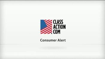 ClassAction.com TV Spot, 'Johnson's Baby Powder & Shower to Shower' - Thumbnail 1