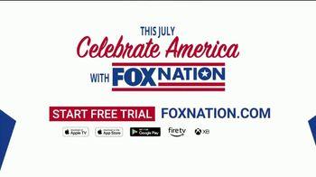 FOX Nation TV Spot, 'Embedded in Harm's Way' - Thumbnail 8