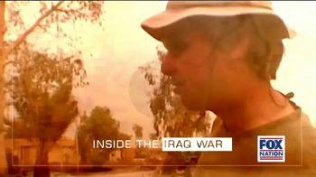 FOX Nation TV Spot, 'Embedded in Harm's Way' - Thumbnail 2