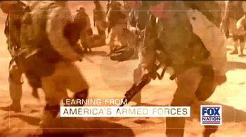 FOX Nation TV Spot, 'Embedded in Harm's Way' - Thumbnail 3